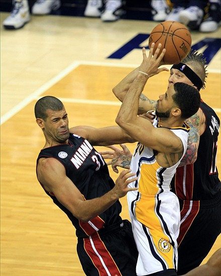 Greg Oden, NBA Rules Changes And Ryan Braun's Character