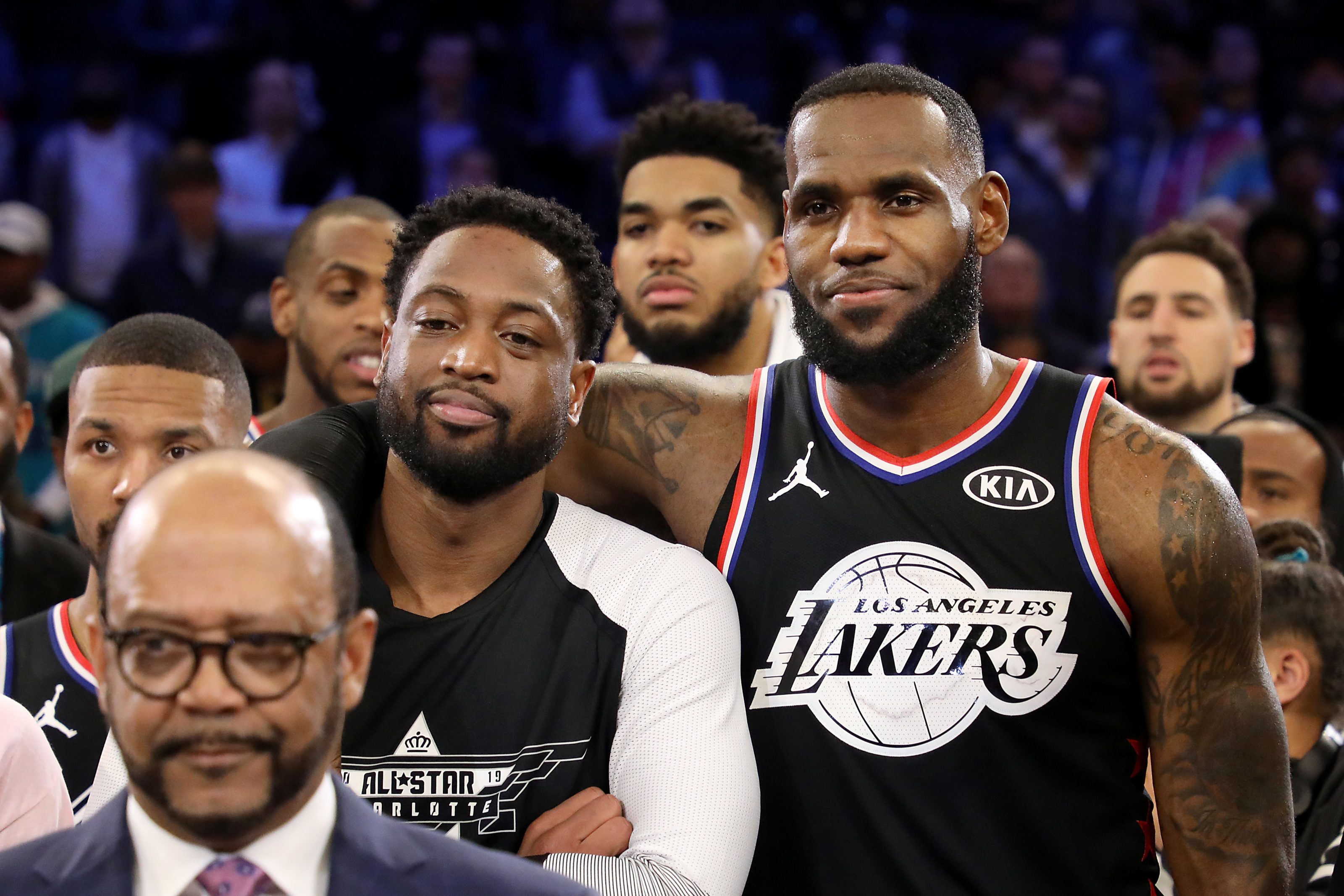 Miami Heat among betting favorites to
