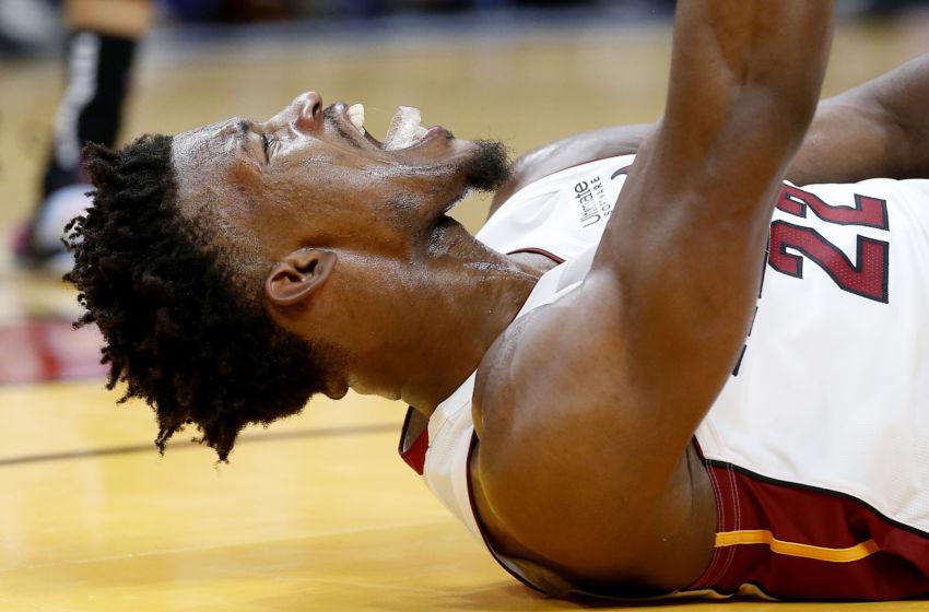 Miami Heat Jimmy Butler S Very Real Michael Jordan Complex