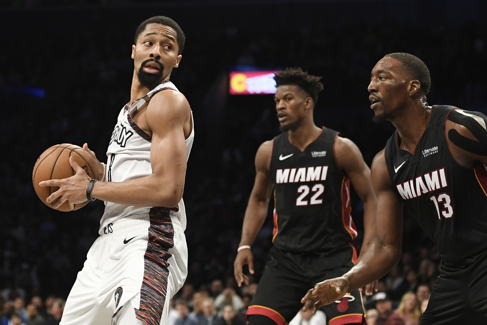 Imaginary skid or idiosyncrasy of Miami Heat… Saturday is the test
