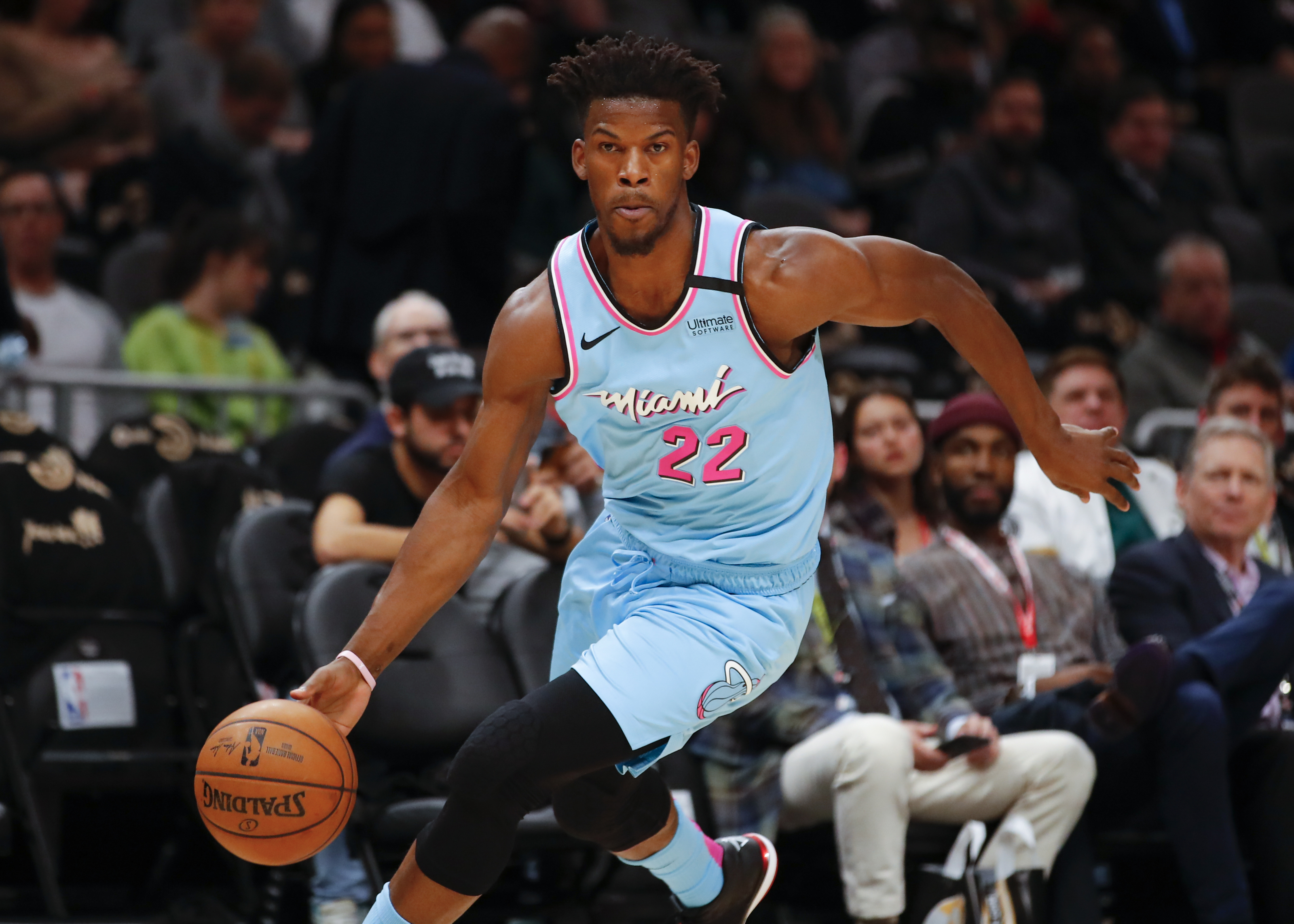 Miami Heat Jimmy Butler S Poor Shooting Isn T The Worst Thing In The World