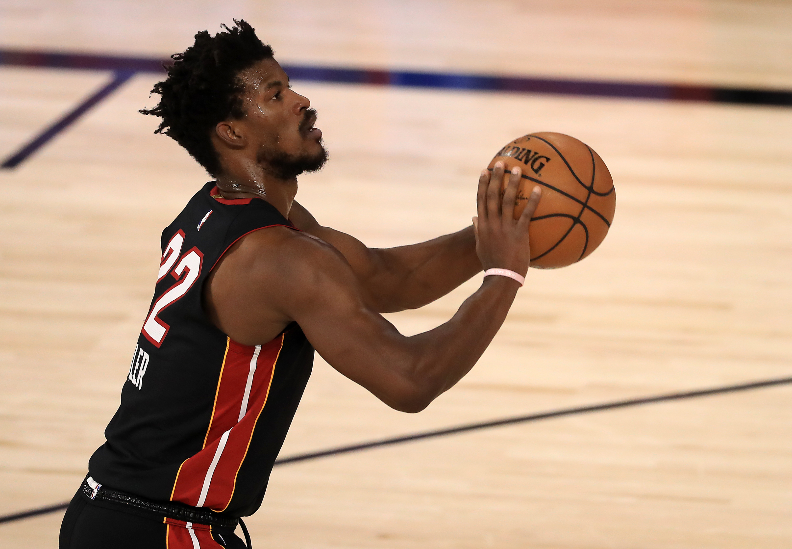Miami Heat Jimmy Butler Knows They Re Capable Of So Much More