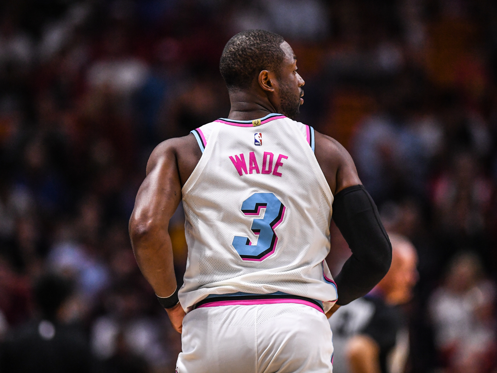 Miami Heat Has The Organization Taken Vice Nights Too Far