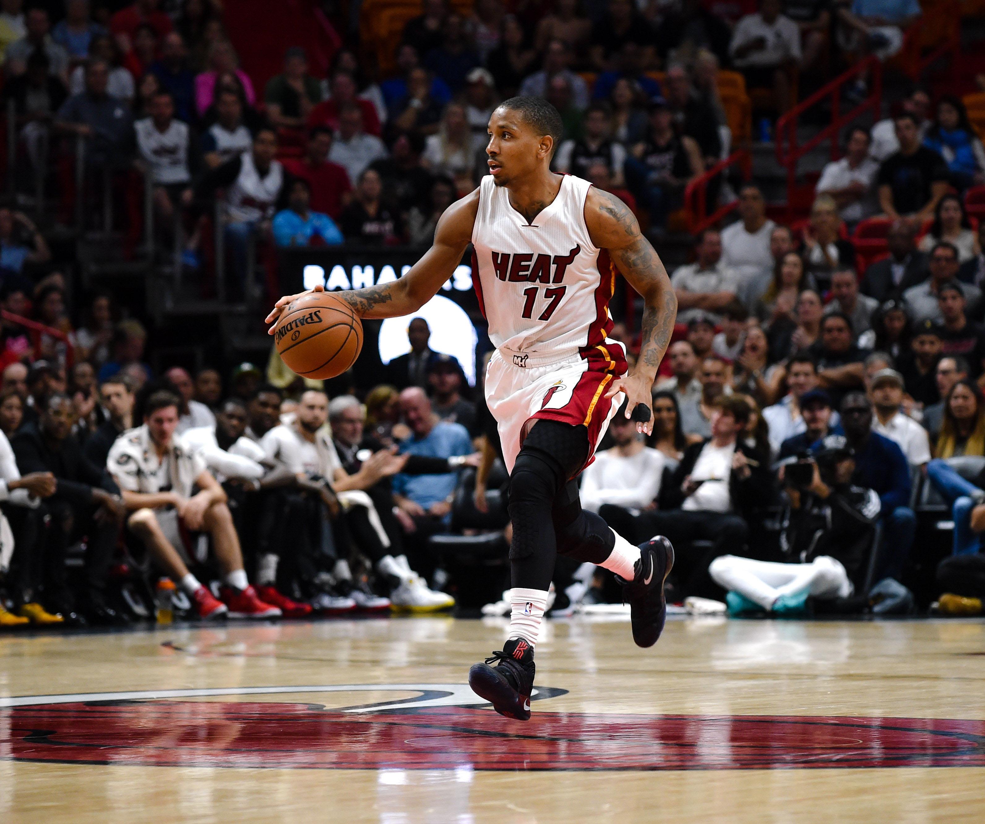 Mi miami heat hoopshype - Miami Heat 2016 2017 Line Up 24