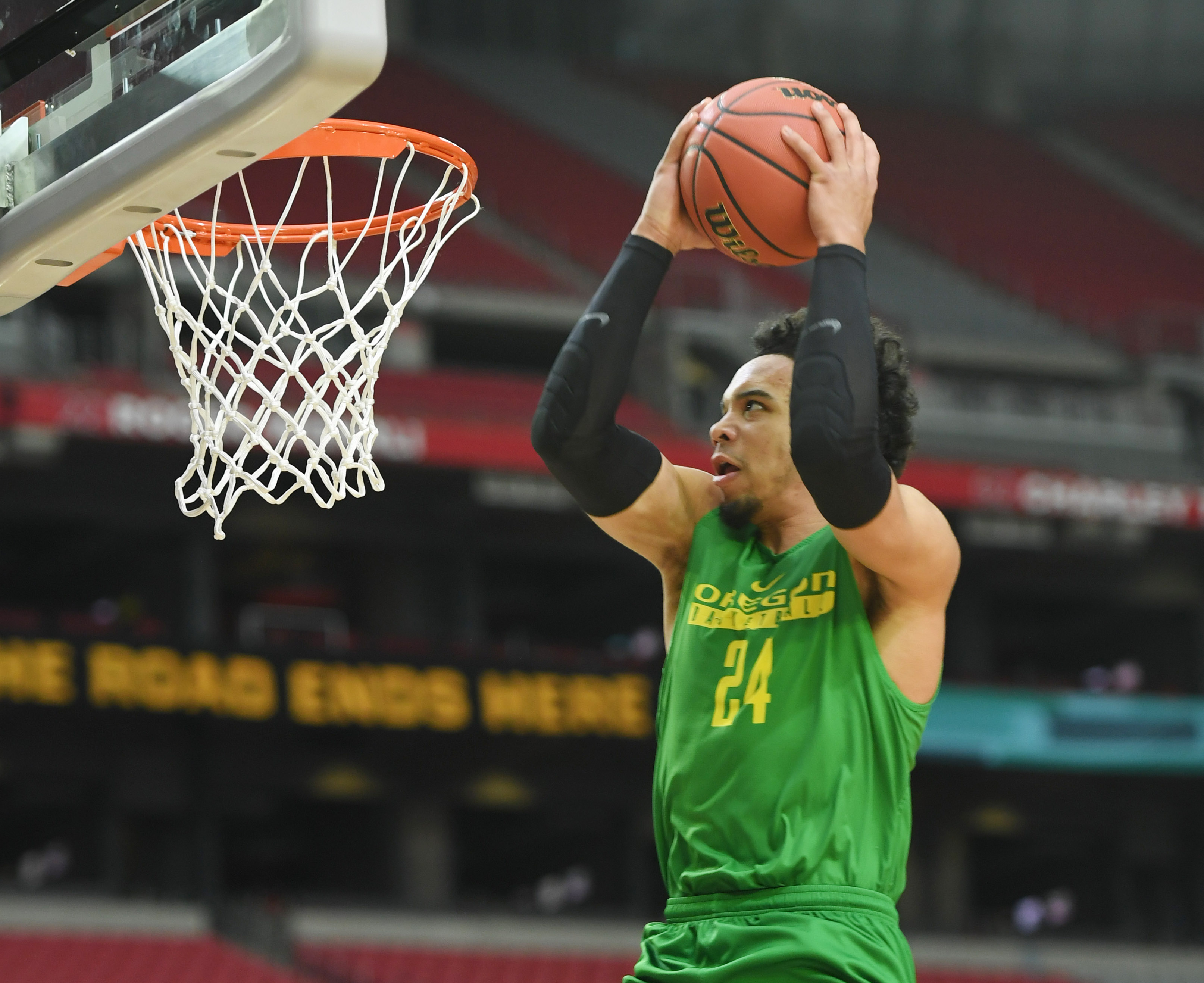 Two Oregon stars could be perfect fits for the Miami Heat