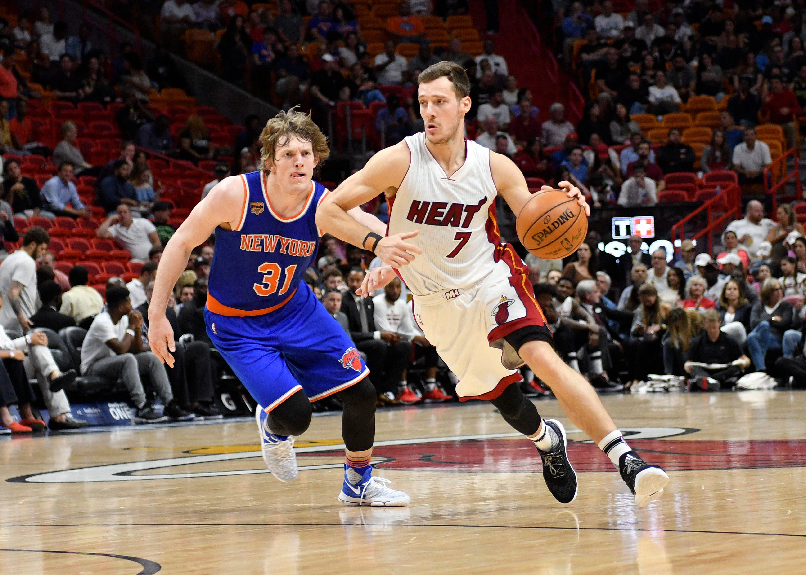 The Stretch 4: Miami Heat culture and uncharacteristic play